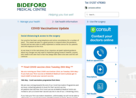 bidefordmc.com