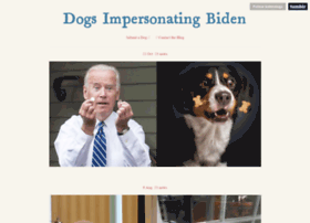 bidendogs.tumblr.com