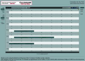 bidflow.calendarhost.com
