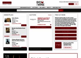 bidforwine.com