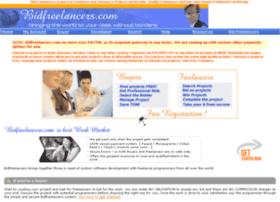 bidfreelancers.com