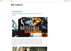bidgaming.blogspot.com