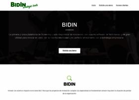 bidin.org