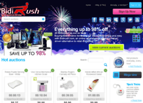 bidirush.com.au