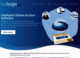 bidlogix.net