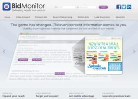 bidmonitor.com