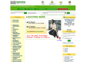 bidnigeria.com