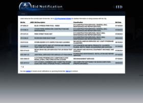 bidnotifications.coj.net