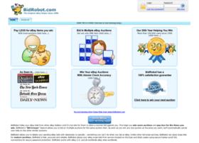 bidrobot.com