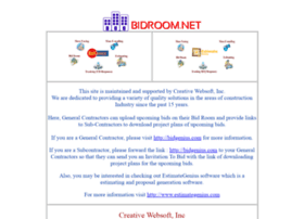 bidroom.net