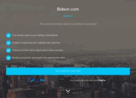 bidson.com