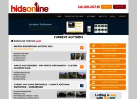 bidsonline.com.au