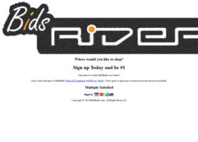 bidsrider.com