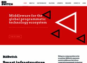bidswitch.com