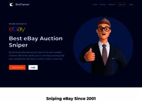 bidtamer.auctionstealer.com