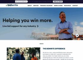 bidwrite.com.au