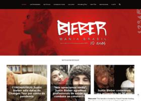 biebermania.com.br