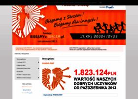 biegamyzsercem.pl