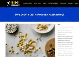 biegimasowe.pl