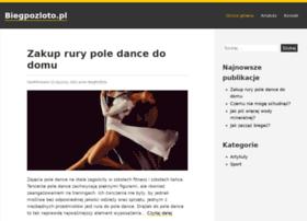biegpozloto.pl