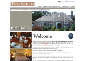 bieldbedandbreakfast.com