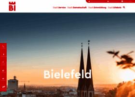 bielefeld.de