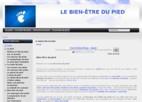 bien-etre-du-pied.com