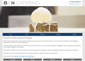 biencatering.co.uk