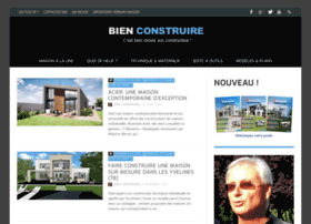 bienconstruire.net