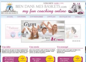 biendansmesbaskets.com
