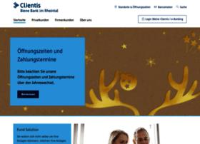 bienebank.clientis.ch