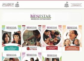 bienestarjalisco.com.mx