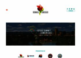 biennialoftheamericas.org