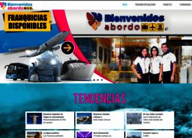 bienvenidosabordo.com