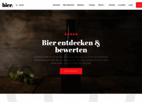 bier.de