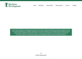 bierbrierdevelopment.champinternet.com