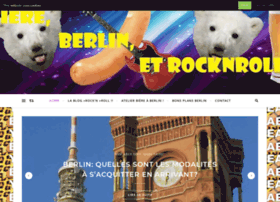 biere-berlin-et-rocknroll.com