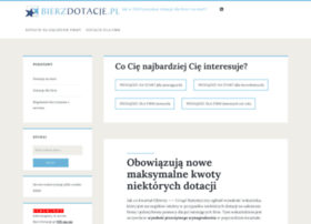 bierzdotacje.pl