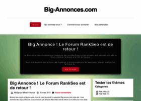 big-annonces.com