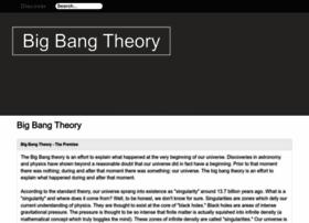 big-bang-theory.com