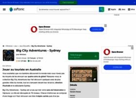 big-city-adventures-sydney.softonic.fr