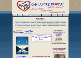 big-heartedpeople.com