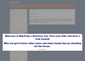 big-it-up.doomby.com