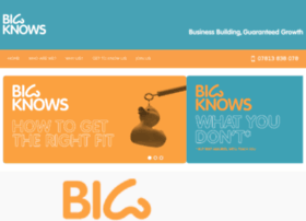 big-knows.co.uk