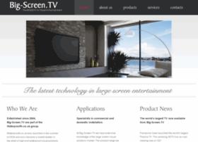 big-screen.tv