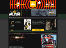 big-time-wrestling.com