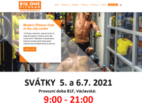 big1fitness.cz