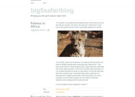 big5safariblog.wordpress.com