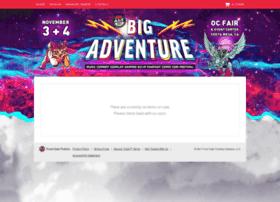 Bigadventure.frontgatetickets.com