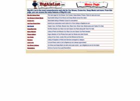 bigal.thundercars.org
